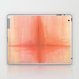 DRENCH.flame.crucifix Laptop & iPad Skin
