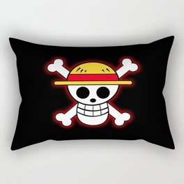 One Piece Rectangular Pillow