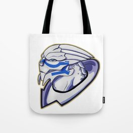 The archangel Tote Bag