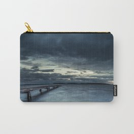 Just leave me alone Carry-All Pouch