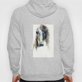 Horse Drawing Alerte V Hoody