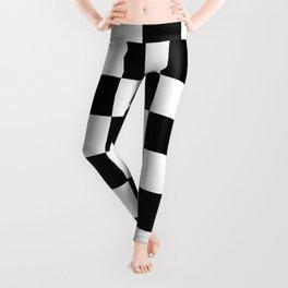 CHESS GAME Leggings