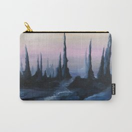 Dystopia Carry-All Pouch