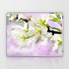 spring flower Laptop & iPad Skin