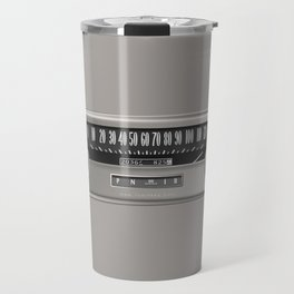 Cadillac Travel Mug