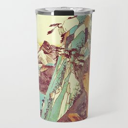 Rapture at Kunimata Travel Mug