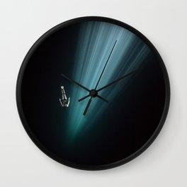 150125-0970 Wall Clock