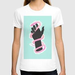 Runaway - Illustration T-shirt