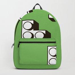Tetromino Backpack
