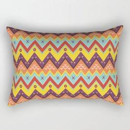 Batik Style 6 Rectangular Pillow