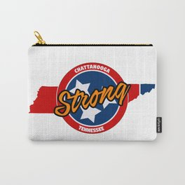 Chattanooga Strong Carry-All Pouch