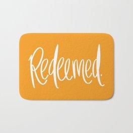 Redeemed Bath Mat