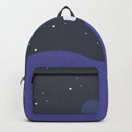 Space jump Backpack