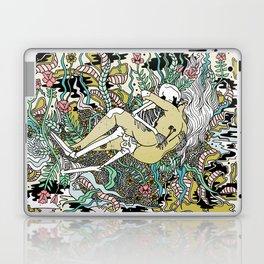 You in Everything Laptop & iPad Skin