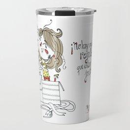 Presente Travel Mug