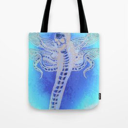 SERPENT LORD Tote Bag