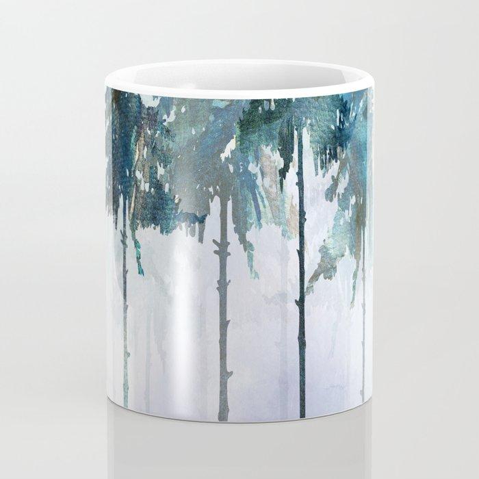 Siberian Forest 2 Coffee Mug