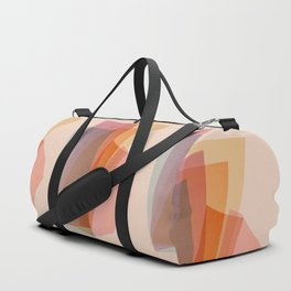 Abstraction_Spectrum Duffle Bag