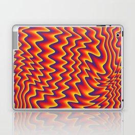 liquify illusion Laptop & iPad Skin
