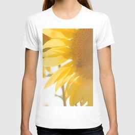 Sunflowers and Sunshine T-shirt