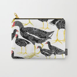 Mud Hen Waialae Carry-All Pouch