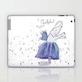 Gisellephant Laptop & iPad Skin