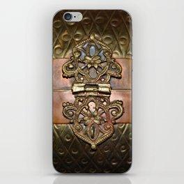 Sansa iPhone Skin
