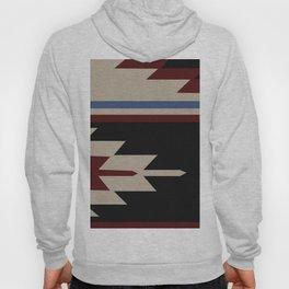 American Native Pattern No. 152 Hoody