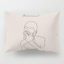 Frank | Blond Pillow Sham