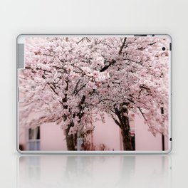 Candy Floss Explosion Laptop & iPad Skin