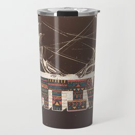 Native Travel Mug