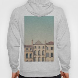 designated town of art and history ... Hoody