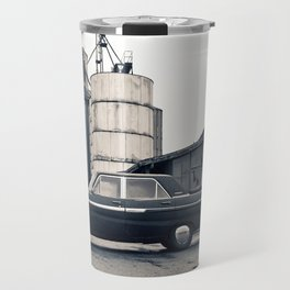 Industrial Fairlane Travel Mug