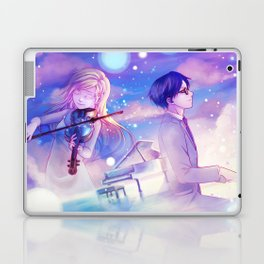 Ballade Laptop & iPad Skin