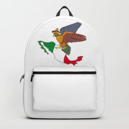 Welcome to Mexico Backpack