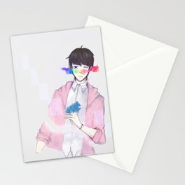 CLR02 Stationery Cards