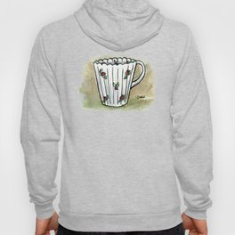Tittie Tea Cups  Hoody