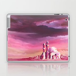 Dreamy Mosque Laptop & iPad Skin