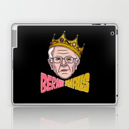 Bernie Smalls Laptop & iPad Skin
