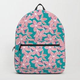 Frangipani 3 Backpack