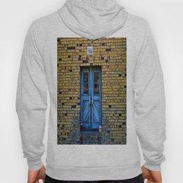 Blue Door 64 Hoody