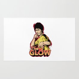 The Glow Rug