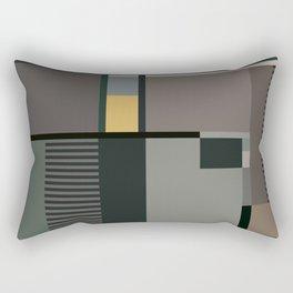 BAUHAUS ARTE Rectangular Pillow