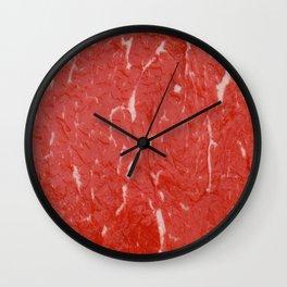 Carnivore Wall Clock