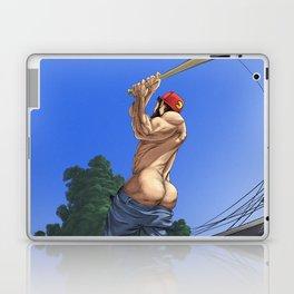Switch Hitter Laptop & iPad Skin