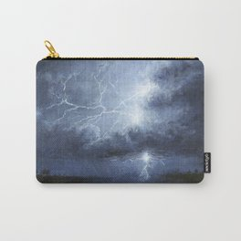 Music Of The Night Carry-All Pouch