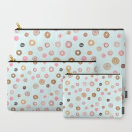 DONUT LOVE Carry-All Pouch