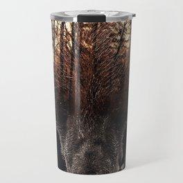 Raw Nature - Stian Norum collab Travel Mug