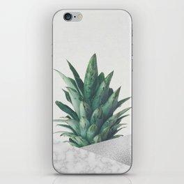 Pineapple Dip VIII iPhone Skin