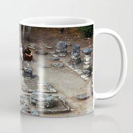 Coba (Maya Ruins) Coffee Mug